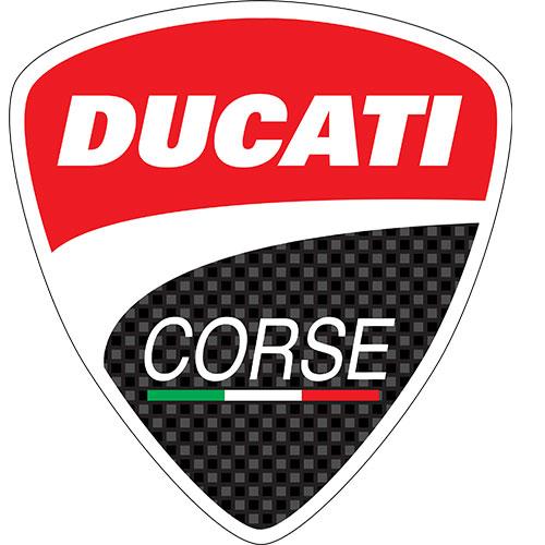 Ducati - Home